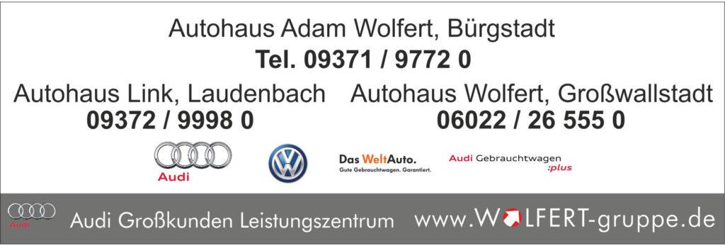 Wolfert-Logo