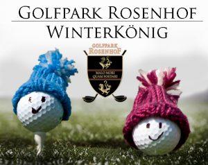 Golfpark Rosenhof - Winterkönig 2015