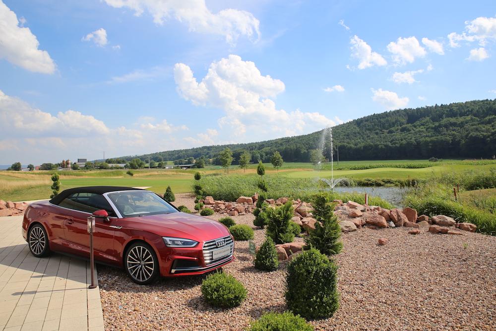 Siegerliste Audi Quattro Cup 2017 und paar schöne Impressionen.